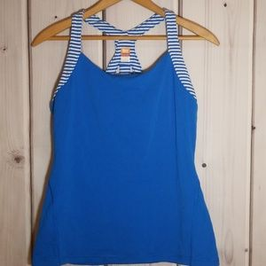 Lucy lucypower Workout Tank Size L